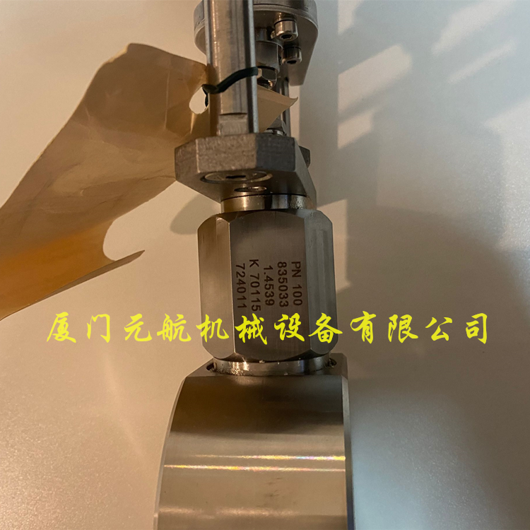 "Badger伺服电机控制阀1""寸/HH500有货"
