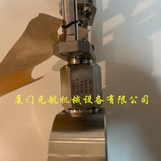 Badger伺服电机控制阀3/4寸/1.4539采购图片3