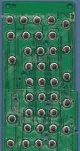 專業生產數碼相機豆漿機DVD電源鍵3-6mm鍋仔片導電開關圖片