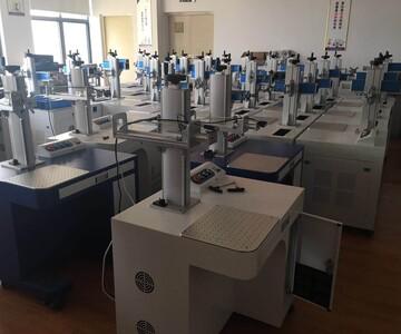武漢云雕激光科技有限公司
