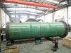 廠家定制一體化預制泵站設備