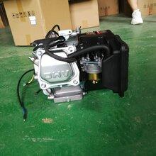 电动车增程器发电机主要分类图片