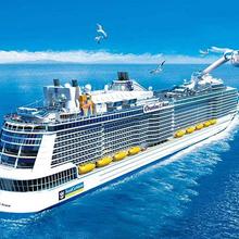 皇家加勒比游轮-邮轮多少钱-航线游记