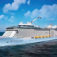 海洋量子号游轮-邮轮多少钱-航线游记图片