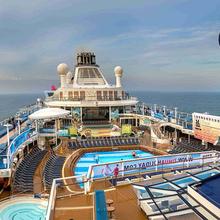 海洋量子号2019航次-邮轮报价-旅轮攻略图片