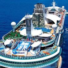 皇家加勒比海洋航行者号邮轮-游轮攻略-价格表图片