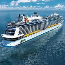 海洋光谱号游轮-邮轮多少钱-航线游记图片