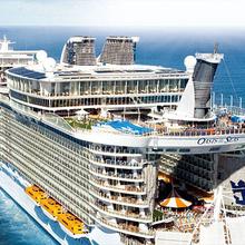 皇家加勒比海洋绿洲号邮轮-游轮攻略-价格表图片