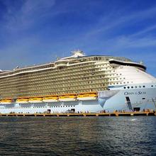 海洋绿洲号邮轮介绍-绿洲号游轮尾单-特价图片