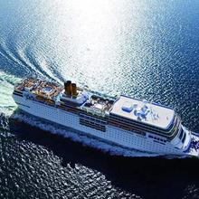 歌诗达邮轮2019航次-邮轮报价-旅游攻略图片