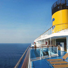 歌诗达邮轮旅游多少钱-邮轮线路-费用图片