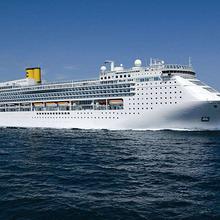 大西洋号游轮-邮轮多少钱-航线游记图片
