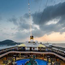 歌诗达大西洋号游轮旅游多少钱-邮轮线路-费用图片