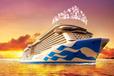 选择邮轮旅行,最奢侈的邮轮旅行,享受邮轮海上慢生活