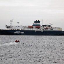 走近南极亚特兰蒂邮轮旅游之南极精选邮轮攻略