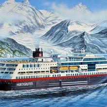 南极出行注意事项之南极邮轮旅游攻略南极旅游选择邮轮图片