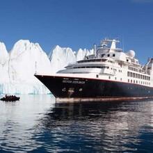 南极邮轮旅游预订南极旅游选择方式南极怎么去南极邮轮图片