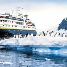 南极旅游邮轮介绍,乘坐北冕号邮轮去南极,南极旅游攻略图片