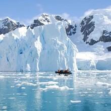 南极旅游怎么去,去南极旅游好玩吗之南极旅游攻略图片