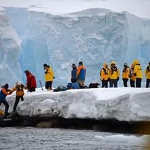 国产极地探险邮轮,格雷格?莫蒂默号邮轮,邮轮旅游资讯,怎么坐邮轮去南极图片