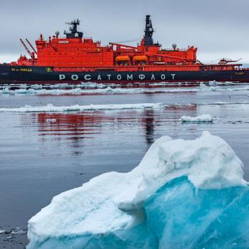启动南北极邮轮旅游!豪华邮轮极地探访,北极邮轮怎么去