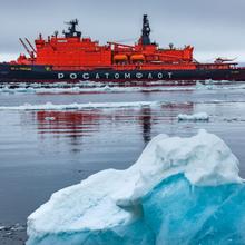 北极邮轮体验荒岛,邮轮去北极旅游,极地邮轮探索