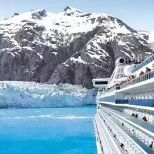 阿拉斯加八大旅游景点,预订阿拉斯加船票,阿拉斯加旅游特点图片