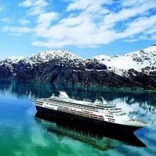 阿拉斯加五大旅游体验,购买阿拉斯加邮轮旅游,阿拉斯加跟团游介绍图片