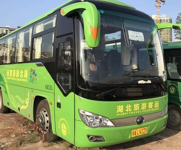 武漢市江灘旅游車服務集團有限公司