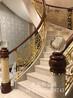 精选奥金斯铜艺楼梯扶手每个领域环节都专业