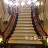 奥金斯欧式铜铝楼梯