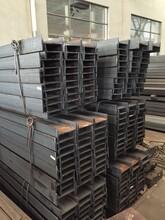 江蘇無錫Q235工字鋼、蘇州非標工字鋼、張家港非標工字鋼、常熟非標工字鋼、昆山工字鋼圖片