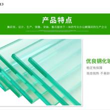 杭州双玻百叶隔断生产厂家图片