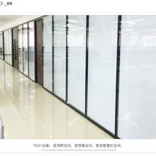 惠州移动隔断厂家图片