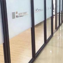 深圳玻璃隔断厂家定制图片