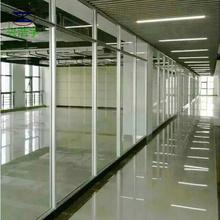 江门玻璃隔断定制图片