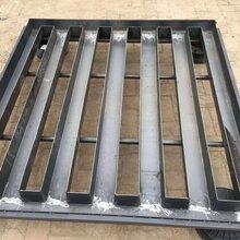 铁路护坡模具排水检查井沟盖板化粪池模具水泥盖板塑料模具图片