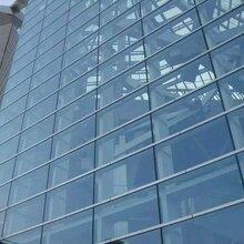 东城区玻璃幕墙-生产商-厂家热线图片