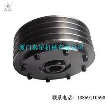 天津环卫车离合器森源重工高压清洗车自动离合器图片