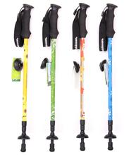 登山杖什么牌子好如何选择-秦皇岛登山杖零售批发图片