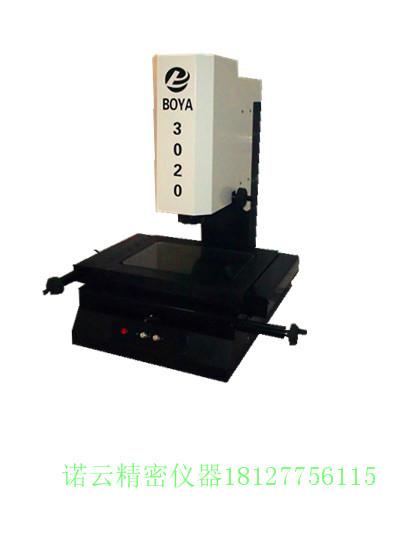销售惠州工业影像仪生产维修养护诺云精密