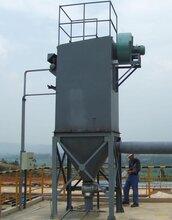DCM-64脉冲布袋除尘器