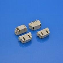 XH2.5間距連接器廠家2.5間距單排針座XH2.5間距連接器圖片