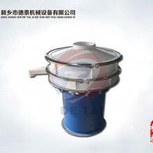 DTXS系列耐腐蚀耐酸碱塑料振动筛图片