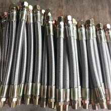 湛江食品級不銹鋼波紋管供應商圖片