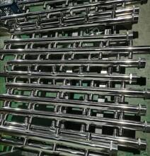 汕頭焊接加工生產訂做不銹鋼分水排深圳惠州不銹鋼水表分水排圖片