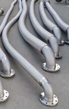 東莞加工焊接生產訂做食品級不銹鋼波紋管深圳不銹鋼波紋軟管圖片