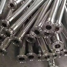 广州化工石油设备不锈钢防爆管非标定做图片