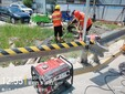 管道檢測施工工藝包括哪些?圖片
