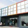 集装箱创意建筑,集装箱房屋定制